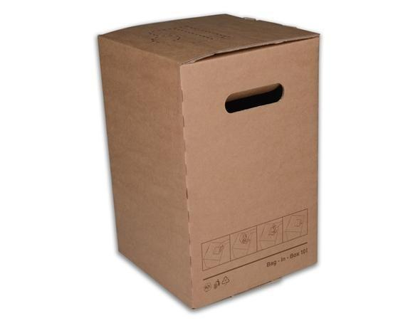 Bag-in-Box 10 litrov